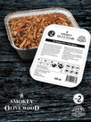 Smokey Olive Wood EZ-Smoker Nº2 + vuurkruiden