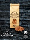 Smokey Olive Wood Nº2 + vuurkruiden