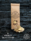 Smokey Olive Wood Sinaasappel houtchips Nº3